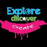 explore discover create